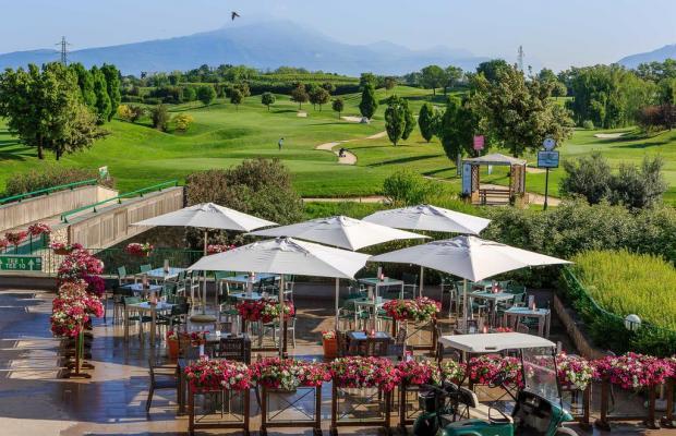 фото отеля Parc Golf Club Paradiso del Garda изображение №21