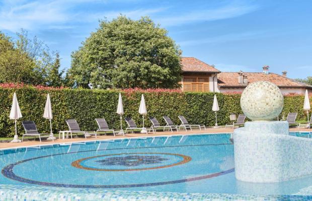 фотографии Parc Golf Club Paradiso del Garda изображение №16