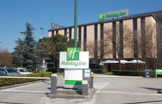 фотографии отеля Holiday Inn Venice Mestre Marghera изображение №23