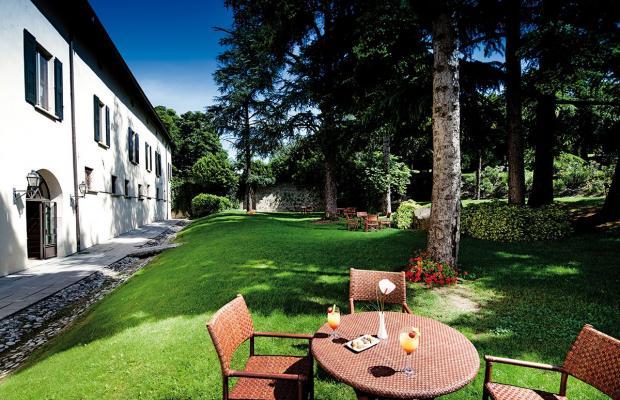 фотографии отеля Palazzo Arzaga Spa & Golf Resort изображение №35