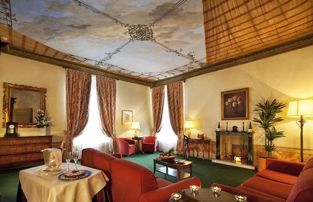 фотографии Palazzo Arzaga Spa & Golf Resort изображение №12