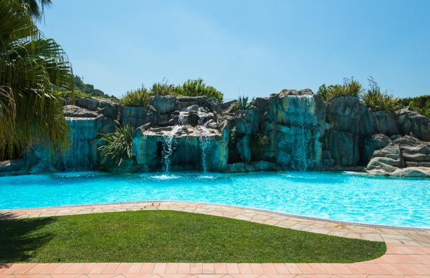 фотографии отеля Villa Albani изображение №15
