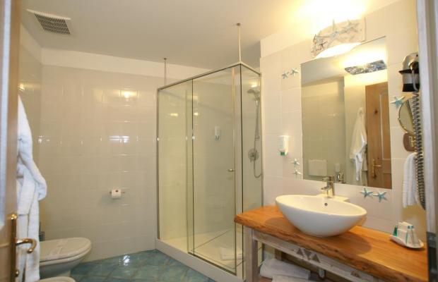 фотографии Hotel Resort & Spa Baia Caddinas (ex. Resort & Spa Baia Caddinas Golfo Aranci) изображение №12