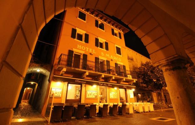 фотографии отеля San Marco изображение №7