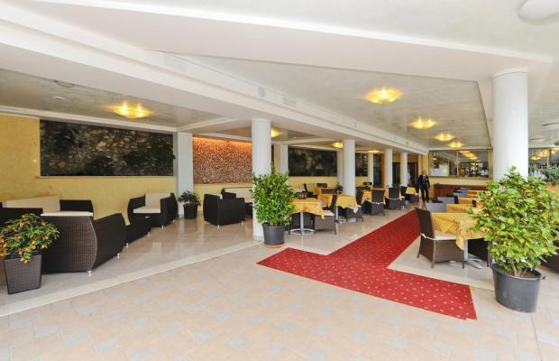 фотографии отеля Villa Dirce изображение №11