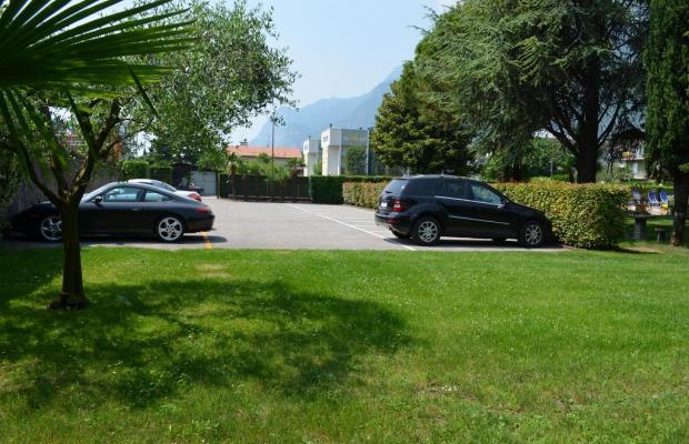 фото Villa Giuliana изображение №34