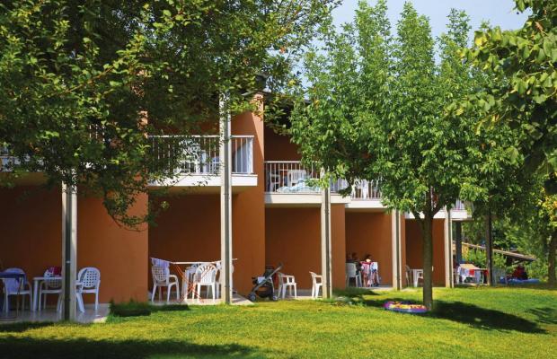 фото отеля Camping Villaggio Tiglio изображение №21