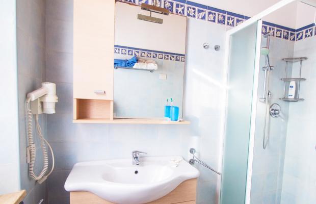 фотографии отеля Residence Patrizia изображение №11