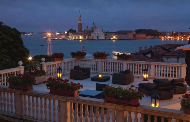 фото Luna Hotel Baglioni изображение №22