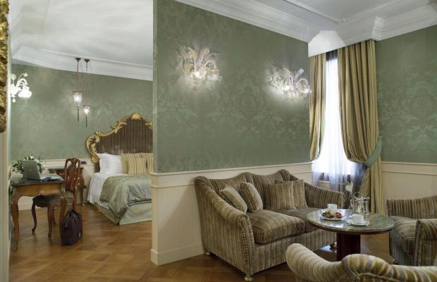 фотографии Luna Hotel Baglioni изображение №20