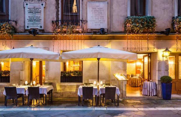 фото Luna Hotel Baglioni изображение №6