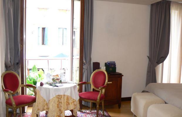 фото отеля Liassidi Palace изображение №61