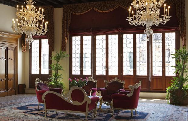 фото отеля Liassidi Palace изображение №21