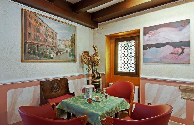 фото отеля La Fenice & Des Artistes изображение №9