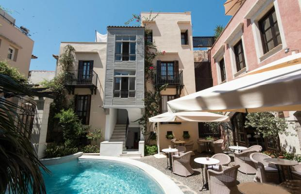 фото отеля Rimondi Estate изображение №1
