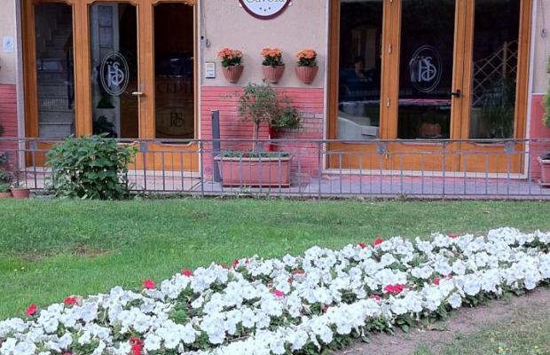 фото Savoia Hotel изображение №2