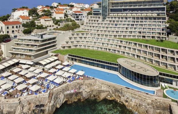 фото отеля Rixos Libertas Dubrovnik изображение №1
