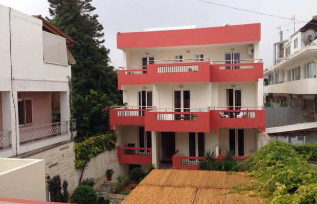 фотографии отеля Flisvos изображение №7