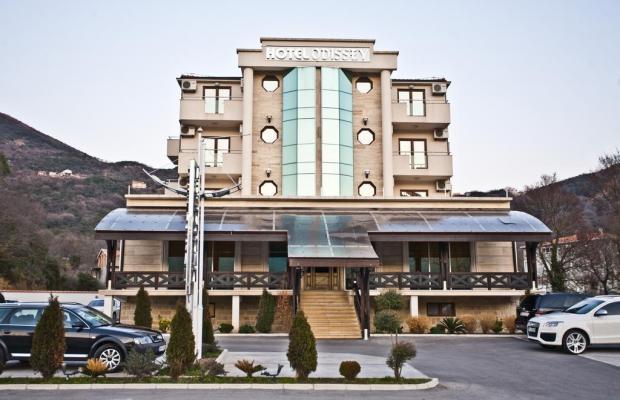 фотографии отеля Jazz Odyssey изображение №19