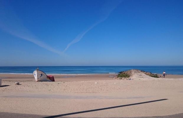 фото Tryp Lisboa Caparica Mar  (ex. Ever Caparica Beach & Conference; Costa da Caparica) изображение №46
