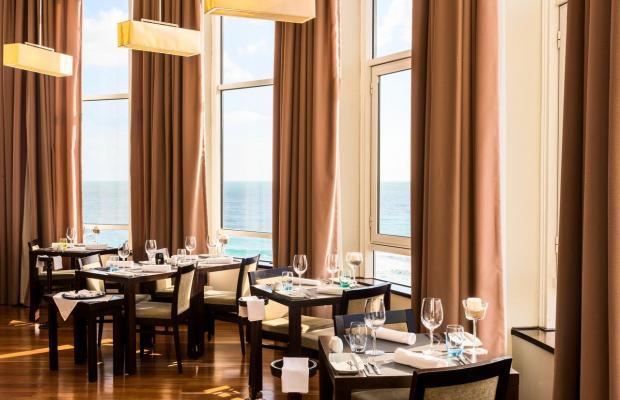 фото отеля Tryp Lisboa Caparica Mar  (ex. Ever Caparica Beach & Conference; Costa da Caparica) изображение №5