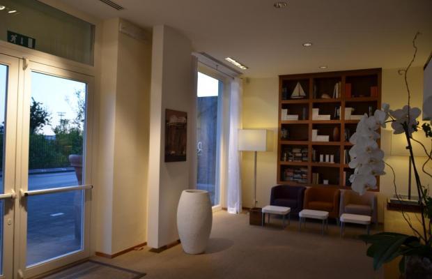 фото Rota Suites изображение №22