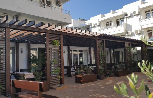 фотографии отеля Adria II Pansion изображение №3
