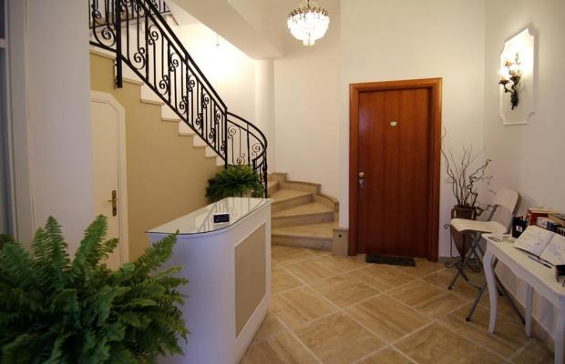 фотографии отеля Sorrento Town Suites изображение №27