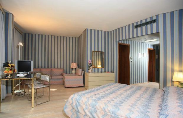 фотографии отеля Pancioli Grand Hotel Bellavista Palace & Golf изображение №47