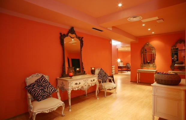 фотографии отеля Pancioli Grand Hotel Bellavista Palace & Golf изображение №35