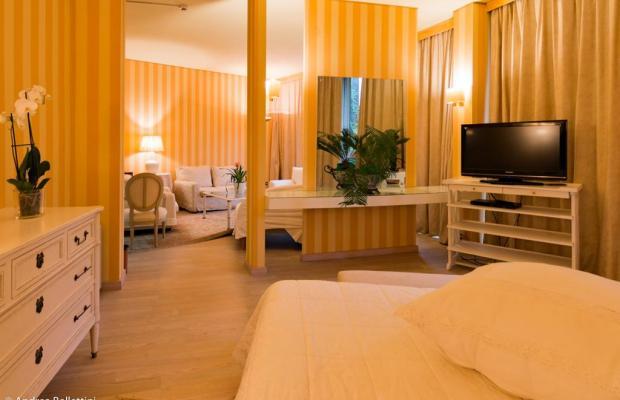 фото отеля Pancioli Grand Hotel Bellavista Palace & Golf изображение №13