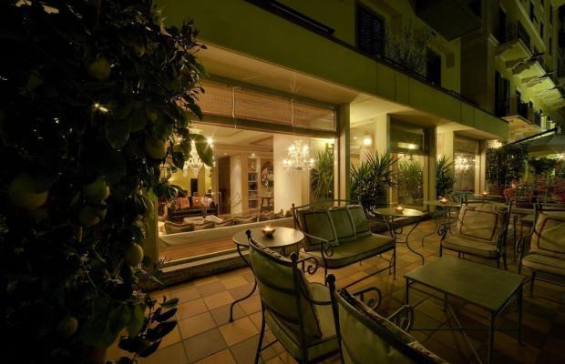 фото отеля Grand Hotel Francia & Quirinale изображение №25