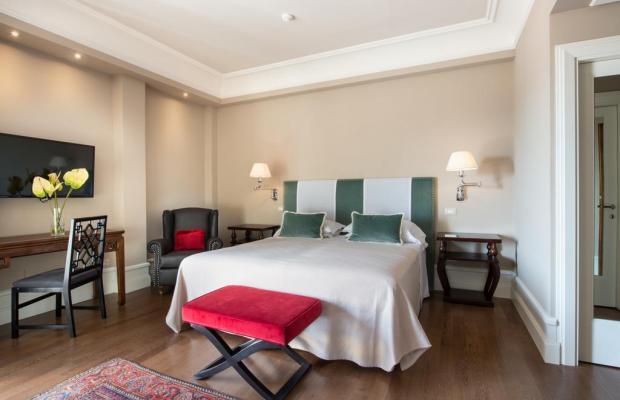фото отеля Grand Hotel Francia & Quirinale изображение №13