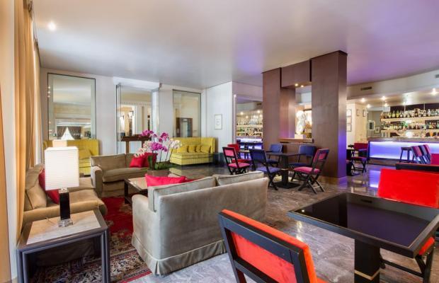 фото отеля Grand Hotel Francia & Quirinale изображение №9