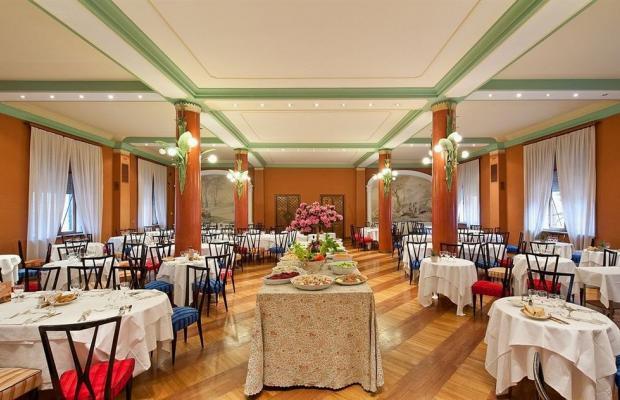 фото отеля Grand Hotel Nizza Et Suisse изображение №37