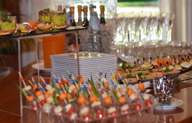 фото отеля Grand Hotel Nizza Et Suisse изображение №17
