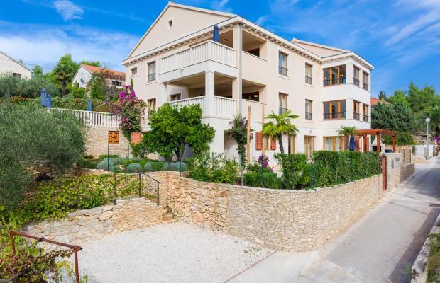фотографии отеля Villa Anna изображение №23