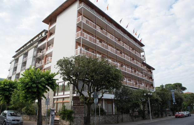 фото Grand Hotel Tamerici & Principe изображение №42
