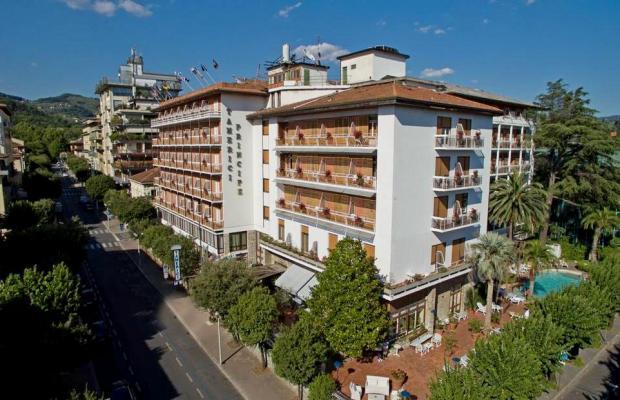 фото отеля Grand Hotel Tamerici & Principe изображение №1