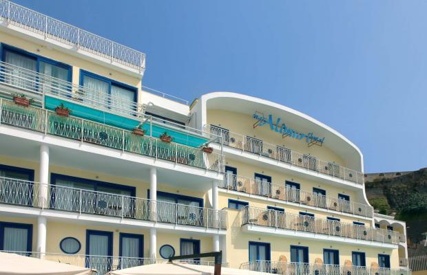 фотографии отеля Mar Hotel Alimuri Spa изображение №23