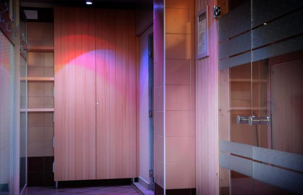 фото отеля Du Lac et Bellevue изображение №37