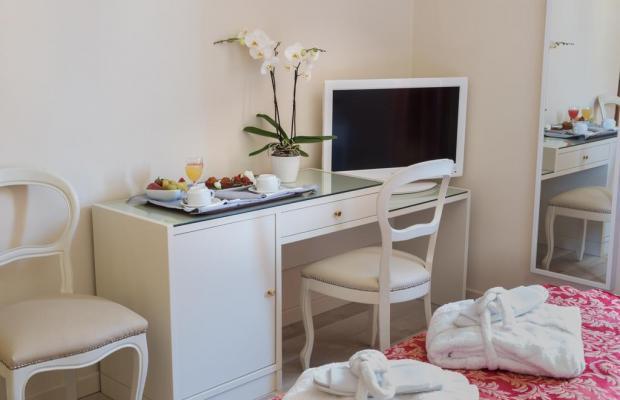 фотографии отеля Ariston изображение №7