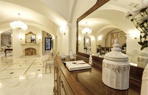 фото отеля Ionia Suites изображение №21