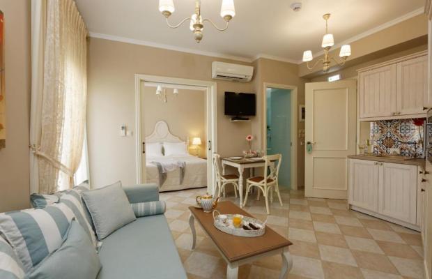 фото отеля Ionia Suites изображение №13
