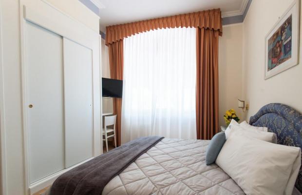 фотографии отеля Villa Erica изображение №19