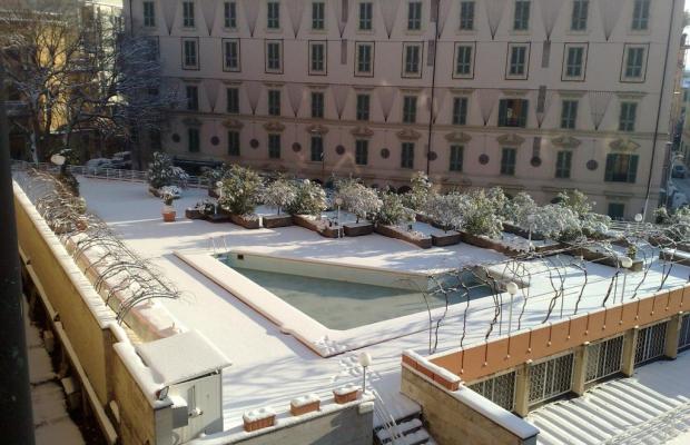 фото отеля Grand Hotel Plaza & Locanda Maggiore изображение №29