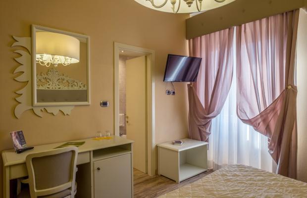 фото отеля Manzoni изображение №25