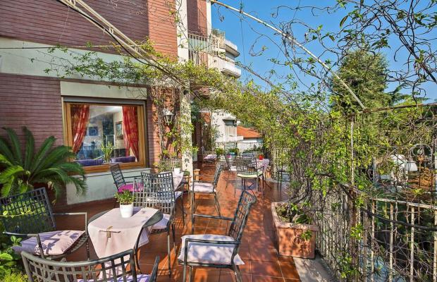 фотографии отеля Tirrenia изображение №23