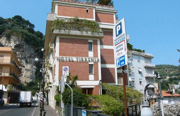 фото отеля Tirrenia изображение №1