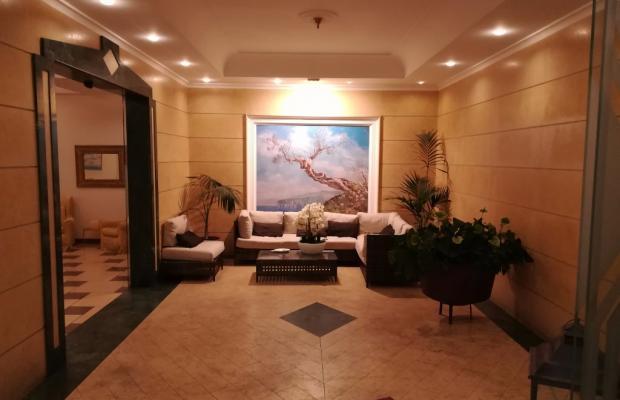фото отеля Ulisse Deluxe изображение №5